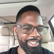 Profil utilisateur de Desmond