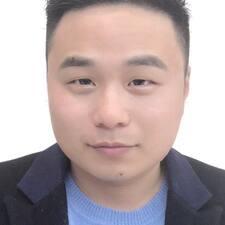Profil korisnika 灿灿