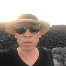Nutzerprofil von Jongsu