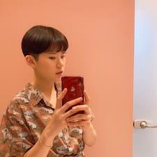 진영 - Uživatelský profil
