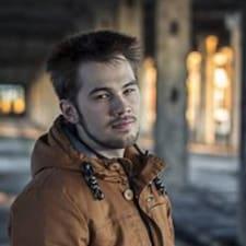 Gebruikersprofiel Kirill
