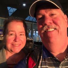 Profil korisnika Steve & Leanne