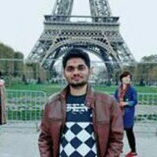 Nutzerprofil von Khushal