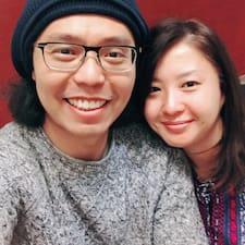 Pei-Hsuan - Uživatelský profil