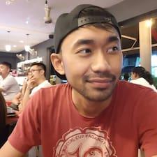 Mikail User Profile