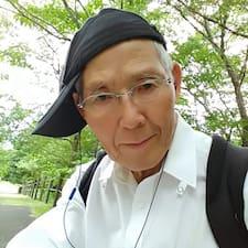 Profil korisnika Masaru