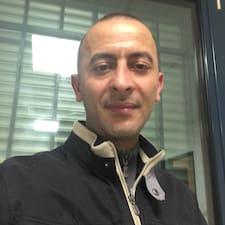 Karim的用戶個人資料