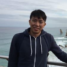 Henkilön Kwok Leung käyttäjäprofiili