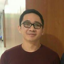 Profil utilisateur de Mark Steven