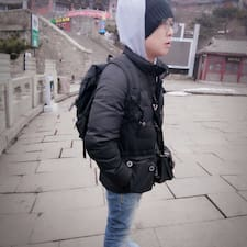 Profil utilisateur de 大