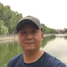 Xiaopeng User Profile