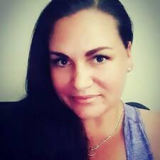 Cassandra felhasználói profilja