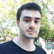 Profil korisnika Yusuf