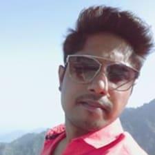 Profil utilisateur de Shubhankar