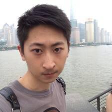 金明 User Profile