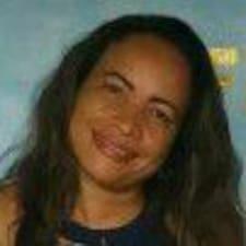Profil utilisateur de Valquíria