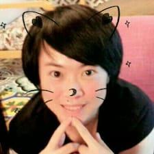 馨蔚 User Profile