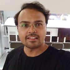Profilo utente di Raghav
