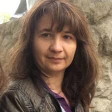 Наталья Brugerprofil