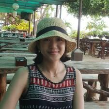 Dongeun(Chloe) User Profile