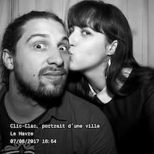 Clément & Orane Kullanıcı Profili