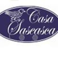 Casa Saseasca User Profile