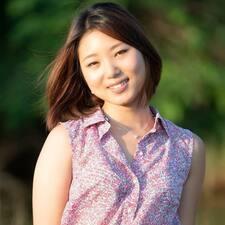 Profil Pengguna Fangfei