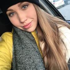 Profil utilisateur de Veronika