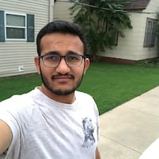 Profil utilisateur de Ranjithreddy