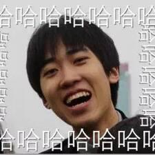 Perfil de usuario de 冯志豫