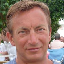 Didier Kullanıcı Profili