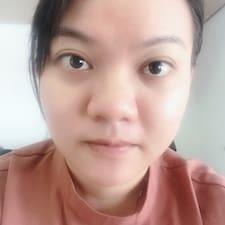 Profil Pengguna 雅琼