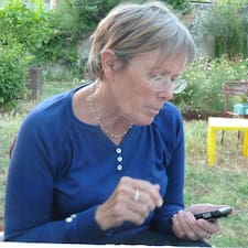 Marie-Thérèse - Profil Użytkownika