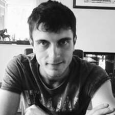 Jan Mark User Profile