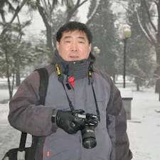 Nutzerprofil von Baohua