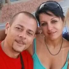 Roberta & Ennio User Profile