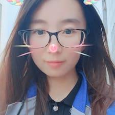 Nutzerprofil von 慧霞