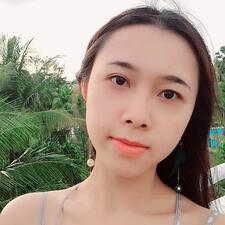 琦 User Profile