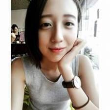 佳欣 felhasználói profilja