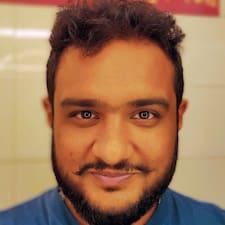 Profilo utente di Nishanth