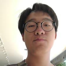 Profil utilisateur de 浩森
