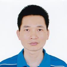 Chuanjia Brugerprofil