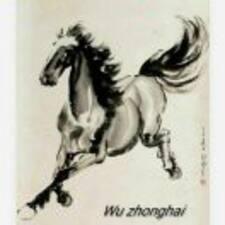 中海 felhasználói profilja
