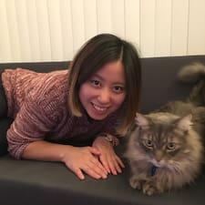 Megumiさんのプロフィール