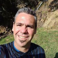 Henkilön Fabio Augusto käyttäjäprofiili