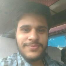 Satyam - Uživatelský profil