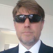 Profilo utente di Svein Inge