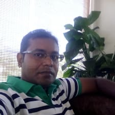 Chandana User Profile