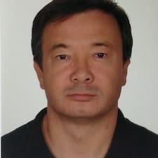 Profil utilisateur de Gurcan