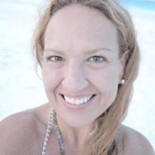 Maria Claudia felhasználói profilja